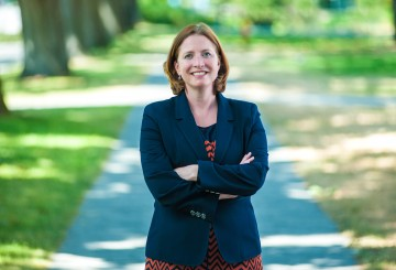 Jennifer will lead the overall information technology portfolio at UBC