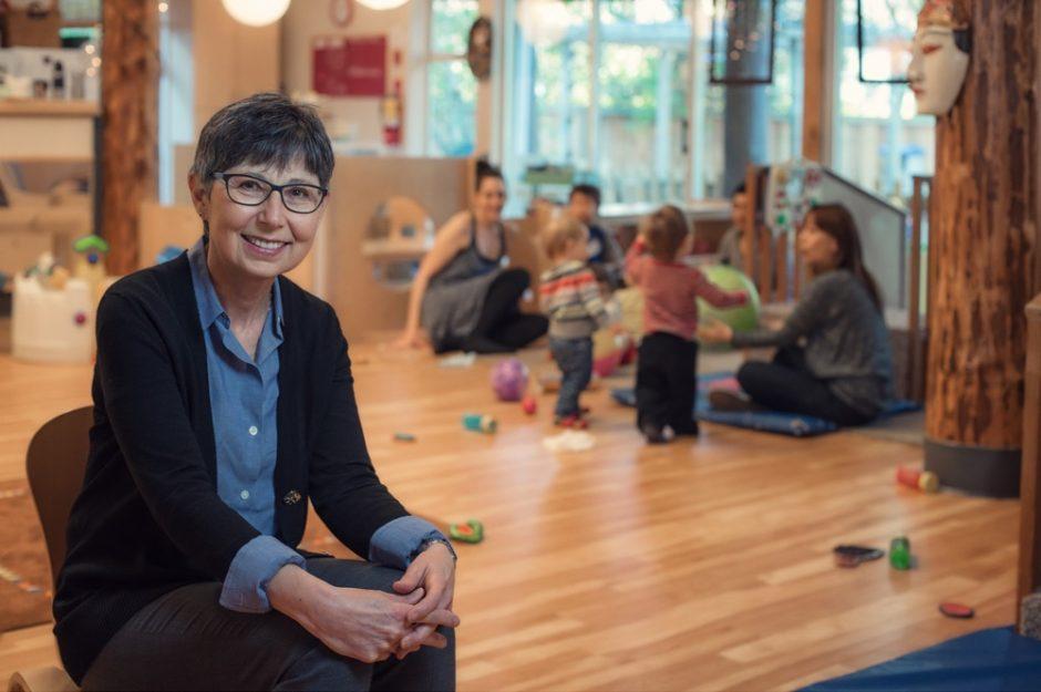 Dr. Janet Werker